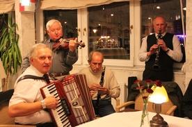 Muzykujące rodziny wróciły do Wrocławia
